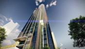 Eco Green Sài Gòn: Tòa tháp cao thứ 2 tại TPHCM