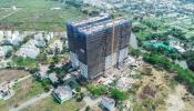 LDG Group chính thức cất nóc dự án Saigon Intela, bàn giao nửa cuối 2020