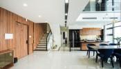 """""""Mục sở thị"""" bên trong căn Penthouse đẹp nhất dự án Jamila Khang Điền"""