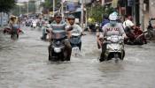 Sắp thi công dự án chống ngập 300 tỷ trên đường Huỳnh Tấn Phát, huyện Nhà Bè