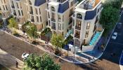 Người mua nhà Việt mong đợi gì ở Frasers Property Vietnam?