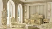 Thiết kế nội thất tân cổ điển – Sự thanh lịch của thế kỷ 18