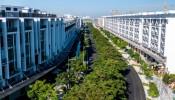 Van Phuc City lọt  top 10 Khu đô thị đáng sống nhất