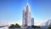 Sắp xuất hiện tổ hợp căn hộ và khách sạn 5 sao là biểu tượng mới của Bình Dương
