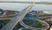 Nhiều dự án giao thông lớn tại Hà Nội được đẩy nhanh tiến độ