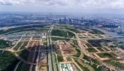 Các Dự án tại Thành phố Hồ Chí Minh được Sở xây dựng thành phố cho phép bán nhà hình thành trong tương lai