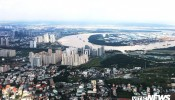 TP.HCM chấp thuận thực hiện nhiều dự án BT tại Thủ Thiêm