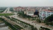 Bắc Ninh mở rộng đô thị Yên Phong gấp 3,5 lần