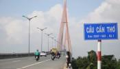 Dự kiến thông xe cao tốc Mỹ Thuận - Cần Thơ vào năm 2021
