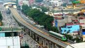 Hà Nội sắp làm thêm 2 tuyến đường sắt đô thị