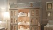 """""""Bí kíp"""" trang trí phòng ngủ bé gái từ những năm đầu tiên đến trước tuổi teen"""