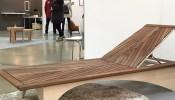 Nghệ nhân Hàn Quốc sản xuất đồ nội thất từ bột bắp