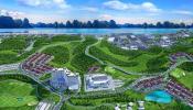 Quảng Ninh sẽ có khu đô thị phức hợp hơn 232.000 tỷ đồng