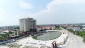 Thái Bình sẽ có Khu đô thị - du lịch 3.444,8ha
