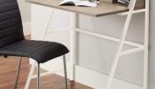 Mẫu bàn làm việc tại nhà sinh ra để dành cho căn hộ nhỏ