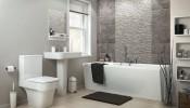 6 mẹo làm 5 phút xong ngay giúp phòng tắm cả tuần không dọn vẫn thơm tho