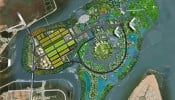 Bình Định có thêm Khu đô thị và du lịch sinh thái 177ha