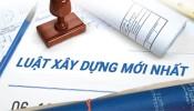 Cập nhật quy định mới nhất về luật xây dựng 2020