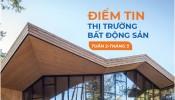 Điểm tin thị trường Bất động sản Hồ Chí Minh Tuần 2 Tháng 5