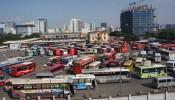 Hà Nội có thêm bến xe 7,4ha tại Đông Anh