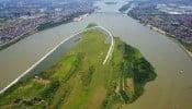 Hà Nội mong muốn được phê duyệt quy hoạch 2 bên sông Hồng