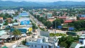 Kon Tum - 'Miền đất hứa' cho các đại gia bất động sản