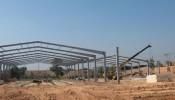 Đất xây nhà xưởng đang bị các nhà đầu tư trong và ngoài nước đang ráo riết truy lùng