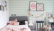 3 xu hướng bài trí phòng ngủ con gái được ưa chuộng nhất hiện nay
