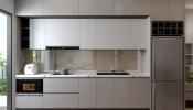Nội thất nhà bếp cần những vật dụng gì?
