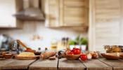 Khám phá căn bếp trong mơ cho những người đam mê làm bánh