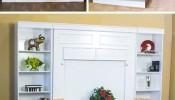 Tổng hợp 7 ý tưởng tuyệt vời để tiết kiệm không gian trong căn hộ nhỏ