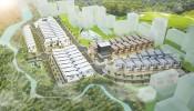 An Phước Riverside - khu đô thị hiện đại và trong lành bạc nhất Bình Thuận