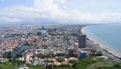 Lập quy hoạch khu đô thị Hồ Tràm hơn 5.000ha tại Bà Rịa - Vũng Tàu