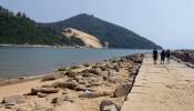 Bình Định: Duyệt quy hoạch khu trung tâm đô thị du lịch biển 1.772ha