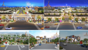 Bình Dương Avenue City - đứa con tinh thần của địa ốc Phú Cường
