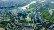 Ecopark lọt top 3 chủ đầu tư bất động sản uy tín nhất Việt Nam 2020