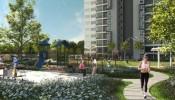 Dự án căn hộ Habitat Bình Dương