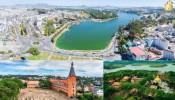 Cùng khám phá vùng đất Bảo Lộc tỉnh Lâm Đồng hiện nay