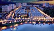 Louis City - tâm điểm đầu tư mới của quận Hoàng Mai