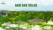 Nam Ban Villas - Biệt thự nghỉ dưỡng đẳng cấp tại Lâm Đồng
