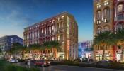 """Phu Quoc Marina Square – mô hình boutique hotel hấp dẫn của """"đảo ngọc"""" Phú Quốc"""