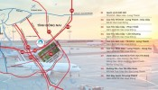 Tiềm năng đầu tư vào dự án Gem Sky World Long Thành của Đất Xanh Group
