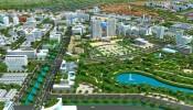 Siêu đô thị Hà Nội rộng 17.000ha chính thức được phê duyệt