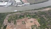 Tái khởi động khu công nghiệp gần 120ha tại Long An sau 10 năm bị đình trệ