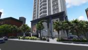 Dự án căn hộ chung cư Tam Đức Plaza - Hồ Chí Minh