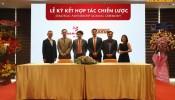 Chủ đầu tư Nam Long ký kết hợp tác chiến lược với Tập đoàn sơn Jotun