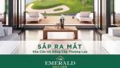 The Emerald Golf View - điểm sáng của bất động sản Bình Dương