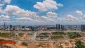 Tiến độ xây dựng dự án cầu Thủ Thiêm 2 với nguồn vốn 3.082 tỷ đồng