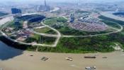 TP.HCM: Đấu giá thêm 5.000m2 đất trong Khu đô thị Thủ Thiêm