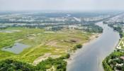 TP.HCM: Quy hoạch huyện Nhà Bè lên quận trước năm 2030